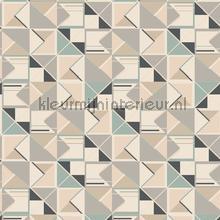 square tapet Hookedonwalls Boheme bo23071