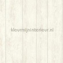 Wood base lichtgrijs behang AS Creation hout