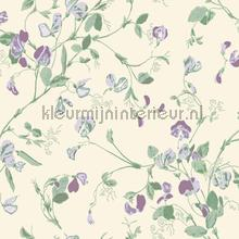 Sweet pea papel pintado Cole and Son Botanical 100-6030