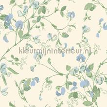 Sweet pea papel pintado Cole and Son Botanical 100-6031