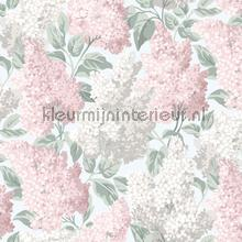 Lilac papel pintado Cole and Son Botanical 115-1002