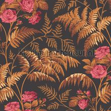 Rose papel pintado Cole and Son Botanical 115-10029