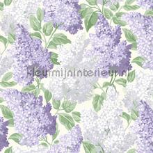 Lilac papel pintado Cole and Son Botanical 115-1004