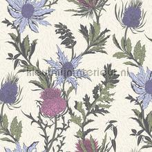 Thistle papel pintado Cole and Son Botanical 115-14044