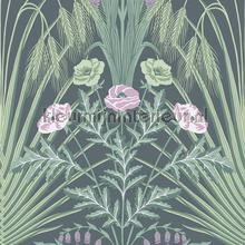 Bluebell papel pintado Cole and Son Botanical 115-3009