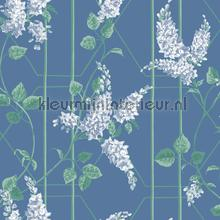 Wisteria papel pintado Cole and Son Botanical 115-5015