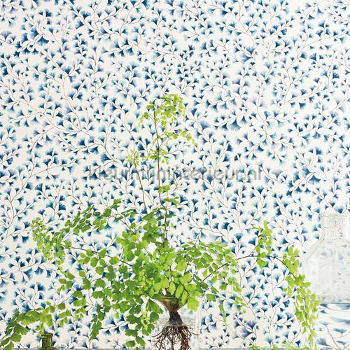 Maidenhair papel pintado 115-6019 niñas Cole and Son