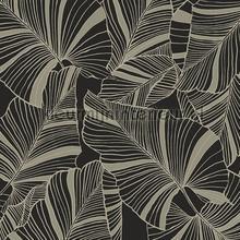 laurus tapet Hookedonwalls Botanical 19710