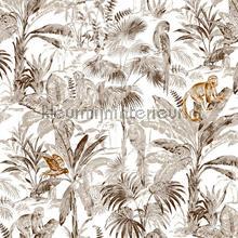 Kalika carta da parati Hookedonwalls Wallpaper creations