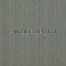 Vergrijsd groen lengte linnenlook papier peint BN Wallcoverings Collected 17722