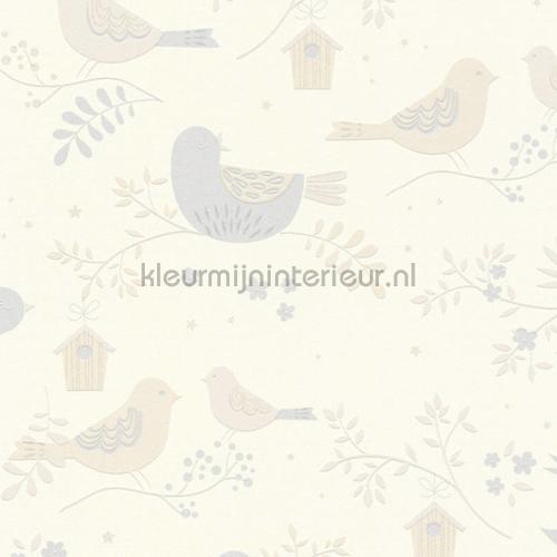Vogels wallcovering 36756-1 girls AS Creation