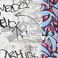 Graffity banen motieve inspirasie