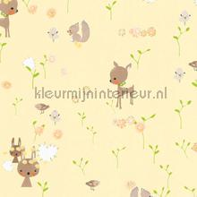 Lente lief papel de parede AS Creation Wallpaper creations