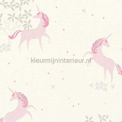 Pastel eenhoorns behaang 36989-1 intrieurs AS Creation