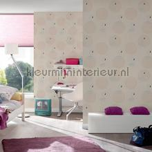 Pure flamingo papel de parede AS Creation Wallpaper creations