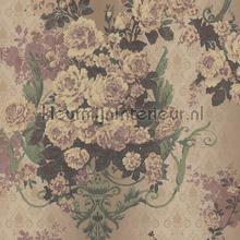 71407 wallcovering Eijffinger Vintage- Old wallpaper