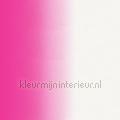 Dip dye strepen roze tapet Esta home Cabana 140-148-606
