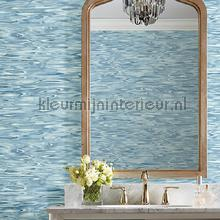 Still waters behaang York Wallcoverings van vruuger