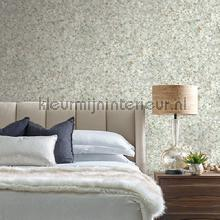 Zen crystals behaang York Wallcoverings van vruuger
