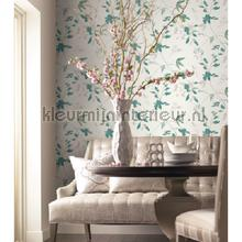 linden flower tapet so2443 romantisk moderne York Wallcoverings