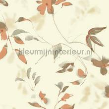 Linden flower behaang York Wallcoverings van vruuger