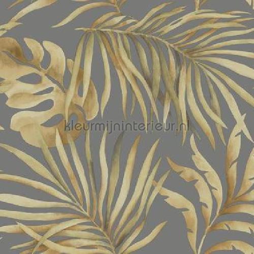 paradise palm tapet so2453 romantisk moderne York Wallcoverings