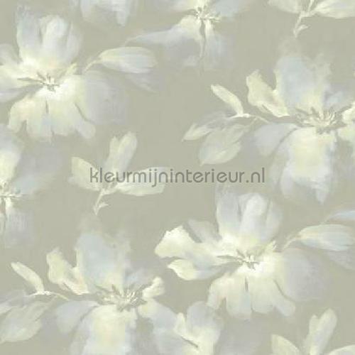 midnight blooms tapet so2474 romantisk moderne York Wallcoverings