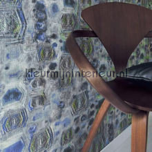 Casamance Caractere behang collectie