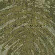 Cassolo bladeren papier peint Carlucci di Chivasso Casa Carlucci ca8252-030