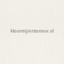 Uni textiel off white behang Rasch Cassata 077109