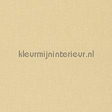 Uni textiel zandbeige behang Rasch Cassata 077116
