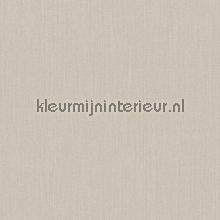 Uni textiel licht grijsbeige behang Rasch Cassata 077147