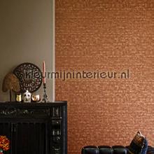 Feeling roodbruin papel pintado BN Wallcoverings oferta