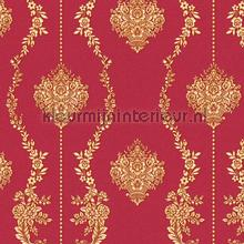Wave lining damask tapeten AS Creation Chateau 5 344932