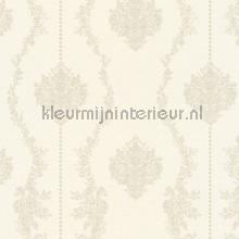 Wave lining damask tapeten AS Creation Chateau 5 344933