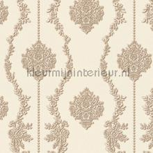 Wave lining damask tapeten AS Creation Chateau 5 344935