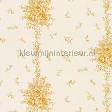 Bouquet stripe behang AS Creation barok