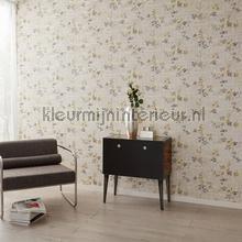 Floral vine behang AS Creation Chateau 5 345013