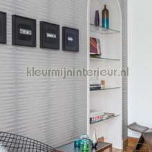 Pure stripe behang Hookedonwalls Modern Abstract