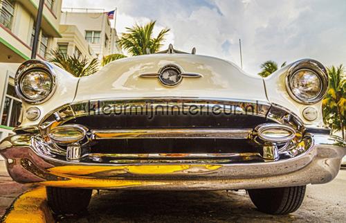 Miami - normal fotomurali CL38A Auto - Trasporto Dutch Wallcoverings