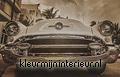 Miami - vintage brown  Auto - Trasporto figli