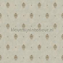Zware vinyl klassiek ornamentje wallcovering Noordwand Classic V 3079