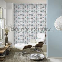 75275 behang Dutch Wallcoverings Modern Abstract