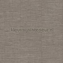 Imitatie natuurweefsel gras tapeten Dutch Wallcoverings Collected mo1101