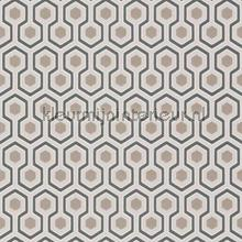 Hicks Hexagon tapet Cole and Son Contemporary Restyled 95-3016