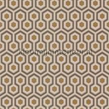 Hicks Hexagon tapet Cole and Son Contemporary Restyled 95-3017