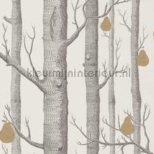 Woods & Pears behang Cole and Son romantisch modern