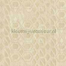 bronze tapet Casamance Copper 73470159