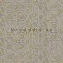 bronze tapet Casamance Copper 73470261
