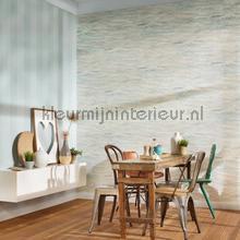 Waves behang AS Creation Landelijk Cottage